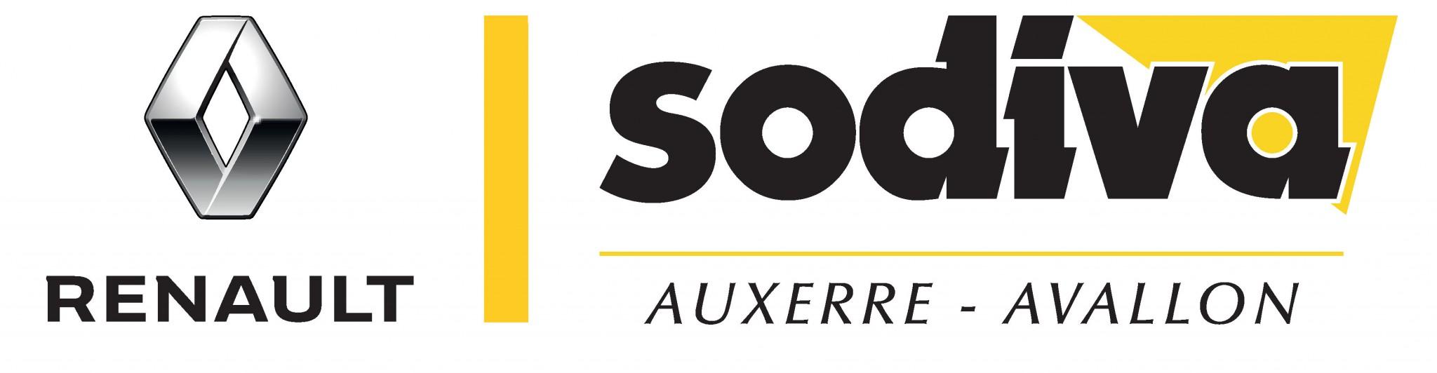logo Sodiva Avallon-Auxerre
