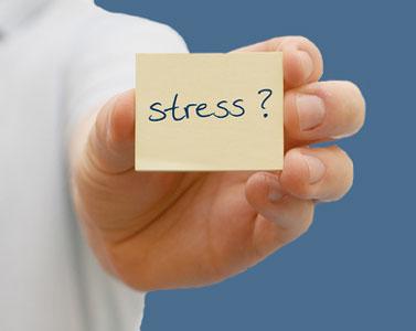 gerer stress